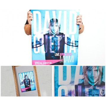 18x24 Posters (Thick Card Stock)