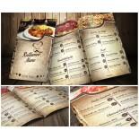 11x17 Bifold Brochures