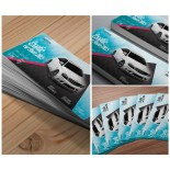 2x6 Small Flyer Printing