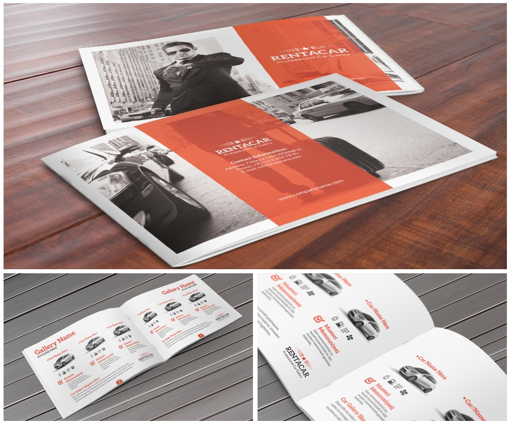 8 5x5 5 booklet printing